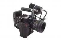 Red Epic Dragon - LA Rental