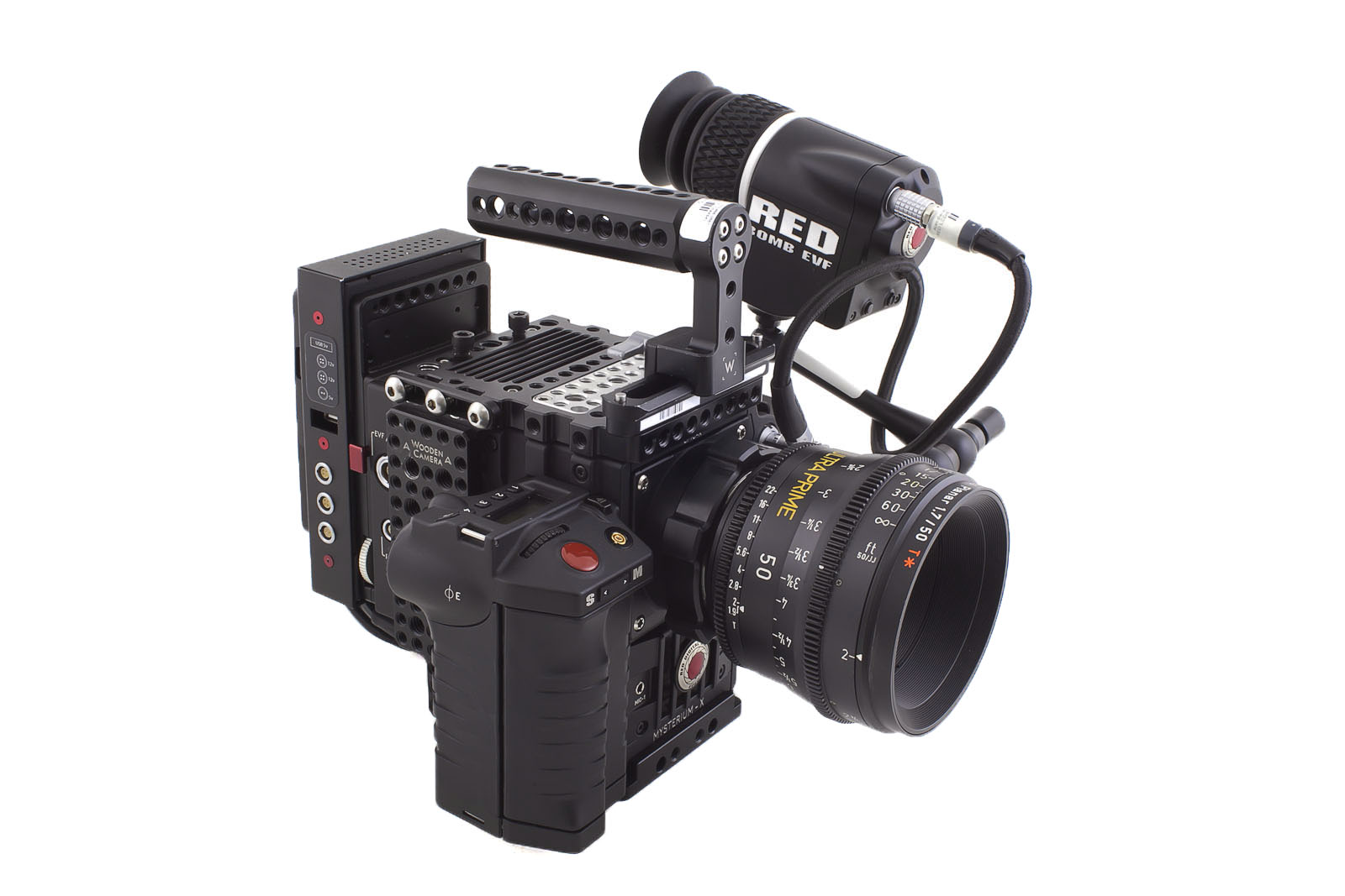Red Epic Dragon Rental Los Angeles Alan Gordon Enterprises