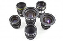 Super Baltar Lenses
