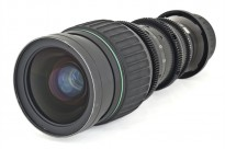 7-63mm T2.6 Canon Zoom