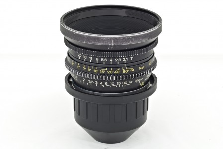 Zeiss Standard Speed Set