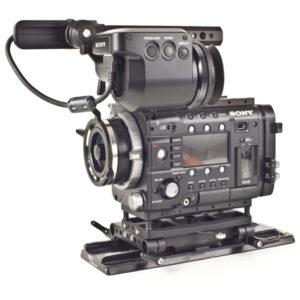 Sony F55 - Los Angeles Rental