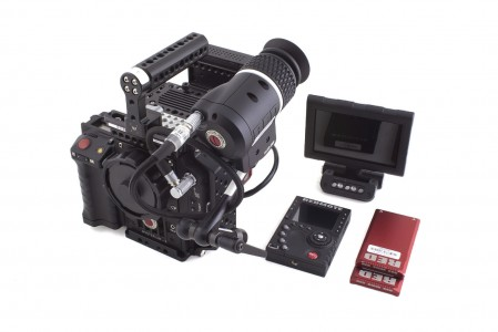 Red Epic - LA Rental
