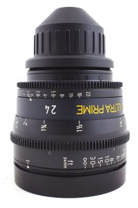 Ultra Prime 24mm - $125/day - Los Angeles Rental