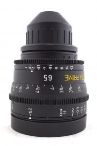 Ultra Prime 65mm - $125/day - Los Angeles Rental