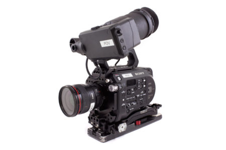 sony fs7 - Los Angeles Rental