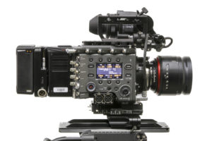 Sony Venice CineAlta Full Frame 6K Camera with Canon K-35 TLS Rehoused Lens - LA Rental