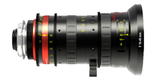 Angenieux Optimo Style 16-40mm T2.8 S35 Zoom